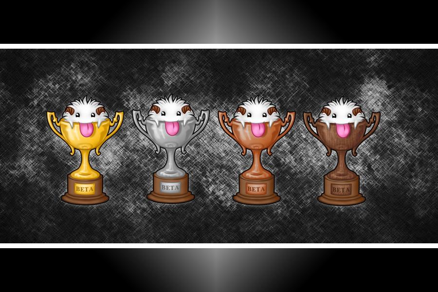 Beta Trophy Spread