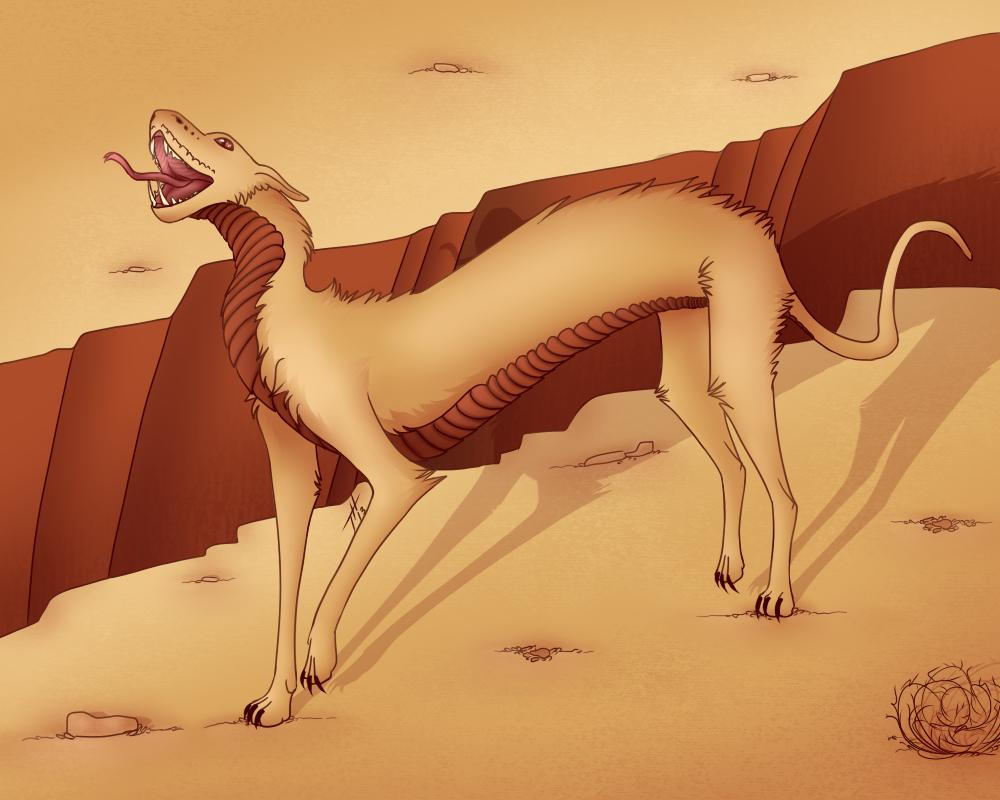 Venomdog