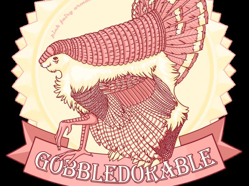 Gobbledorable